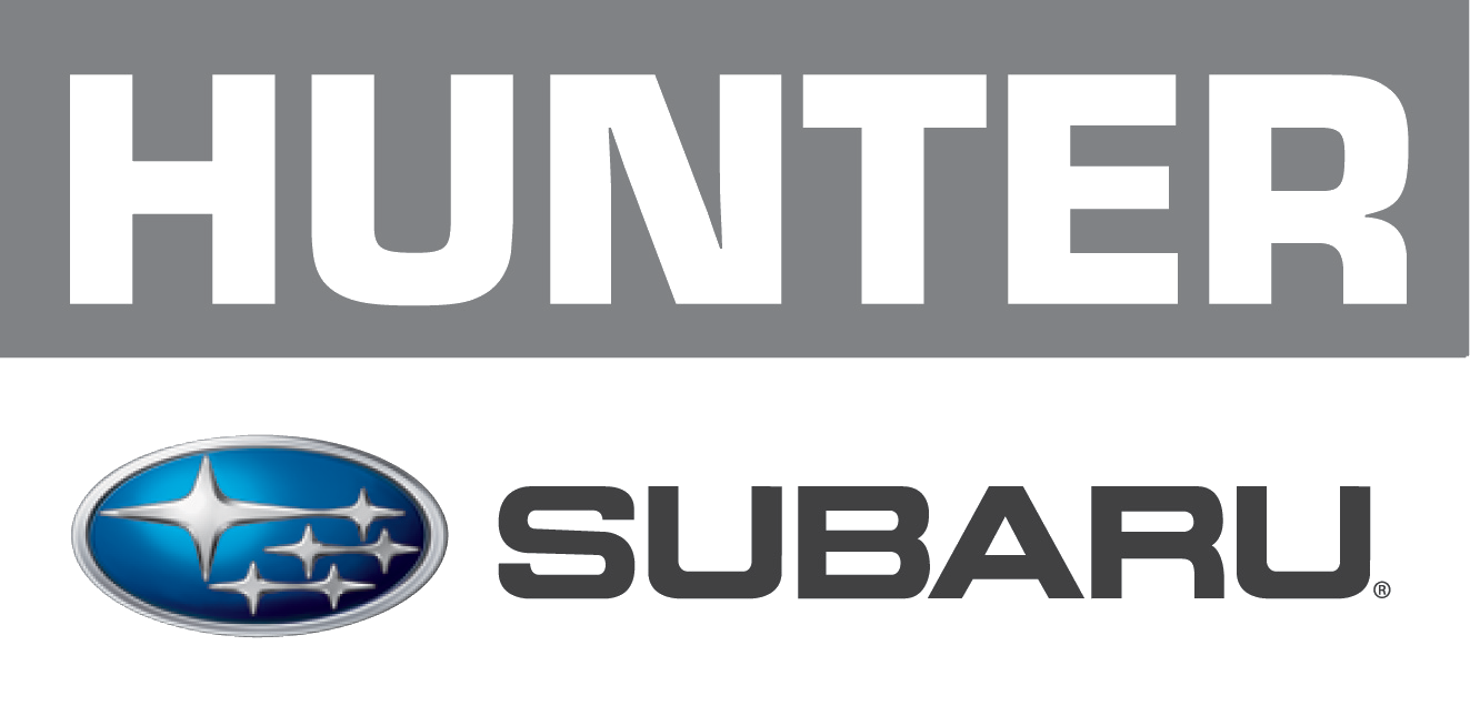 Hunter Subaru